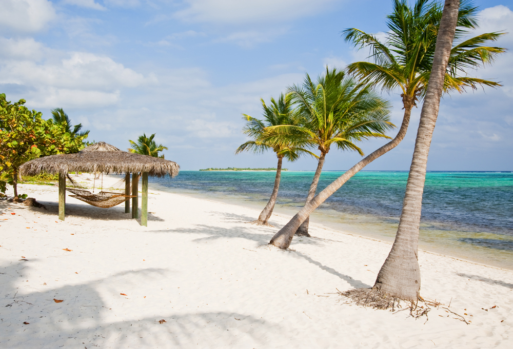 Cayman Islands Little Cayman Beach