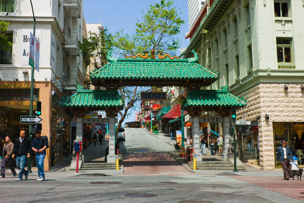 Top  Chinese Restaurants In San Francisco Chinatown