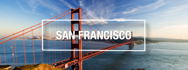 Guide to San Francisco: Where to Stay & Play in this Cali City