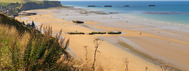 Going to Normandy with Avalon River Cruises: a trip within a trip
