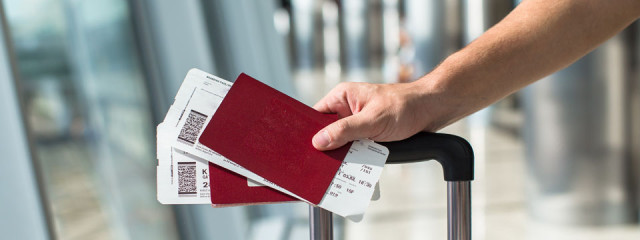 Why boarding pass security should be on your mind