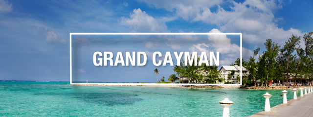 Grand Cayman Scuba Diving