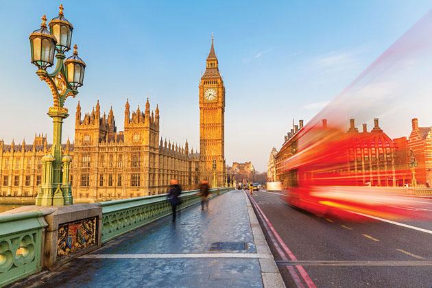 Travel Europe cheap by avoiding main cities in high season times