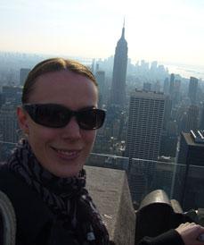 Jennifer Collard tripcentral travel agent