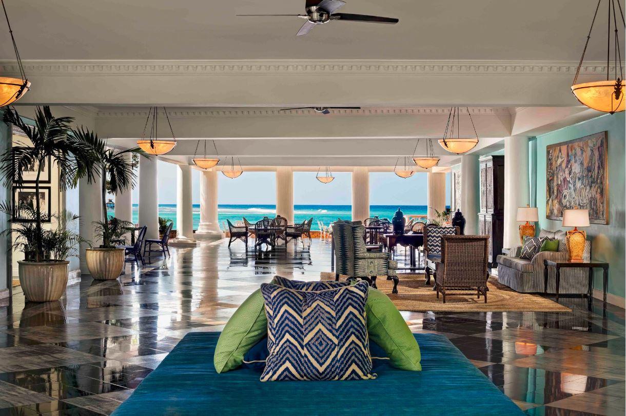 Getaway to luxury jamaica resorts for Hotel luxury jamaica
