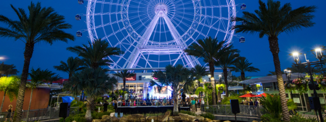 The Life of a Travel Agent: 5 Days in Orlando