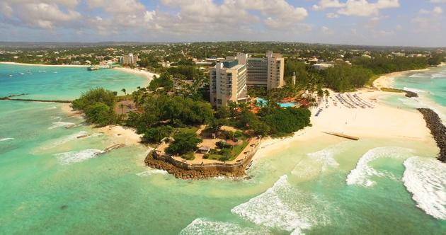 Hilton Barbados hotels