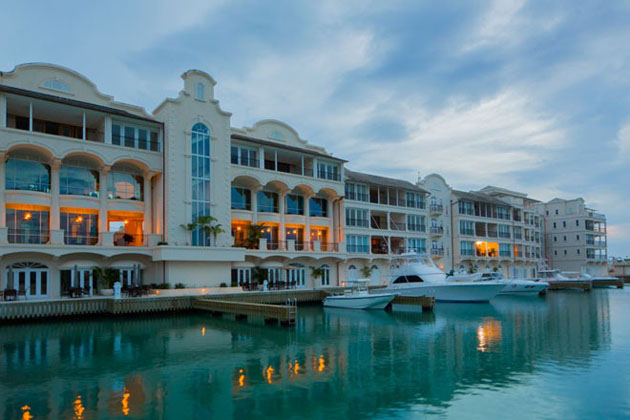 Port Ferdinand Luxury Resort and Residences Barbados hotels