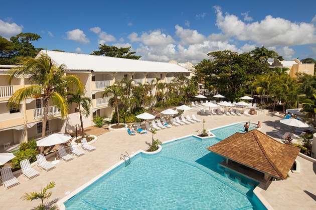 Sugar Bay Barbados hotels