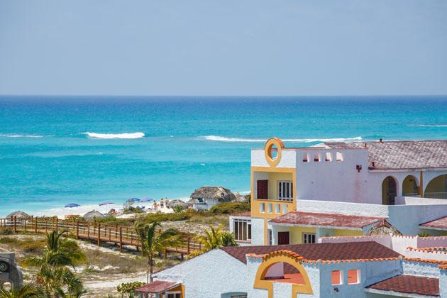 Cayo Largo Vacations