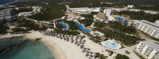 Review: Activities at the Grand Sirenis Riviera Maya