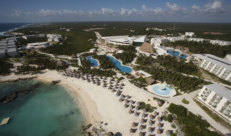 Review Grand Sirenis Riviera Maya Trip Sense