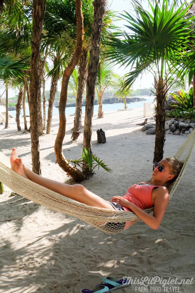Grand Sirenis Riviera Maya