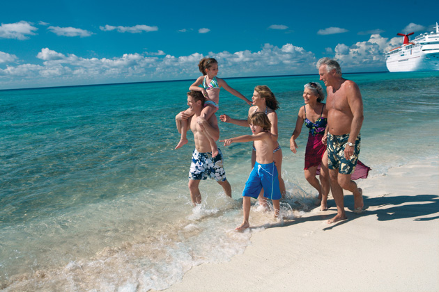 These tips will make travel with tweens easy