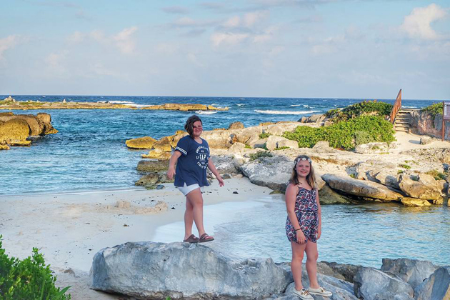 Travel with Tweens with these tips