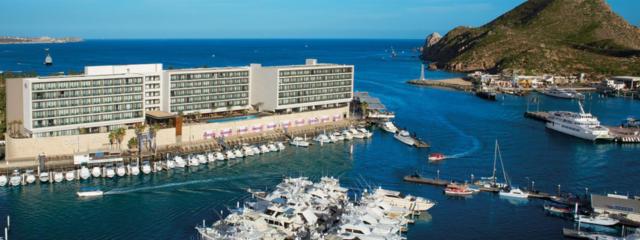 New Resort: Breathless Cabo San Lucas