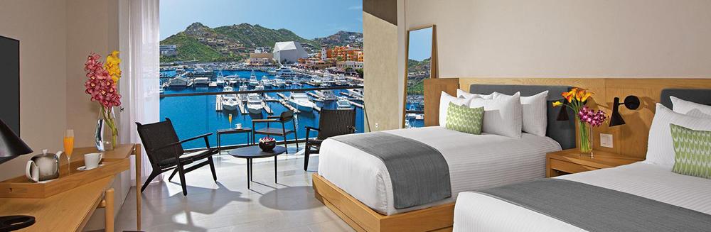 Breathless Cabo San Lucas Guestroom Double