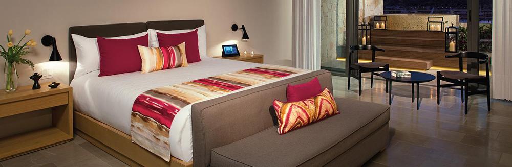 Breathless Punta Cana Guestroom