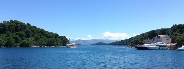 Travel Expert Lawrence Solomon Visits Croatia