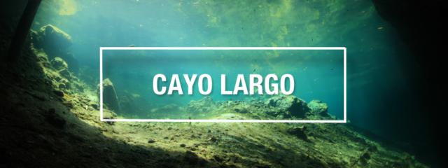 Cayo Largo Scuba Diving Guide