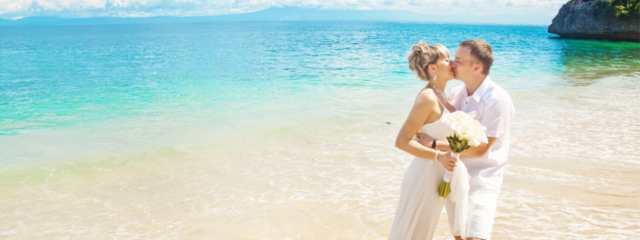 Why book your destination wedding with us?