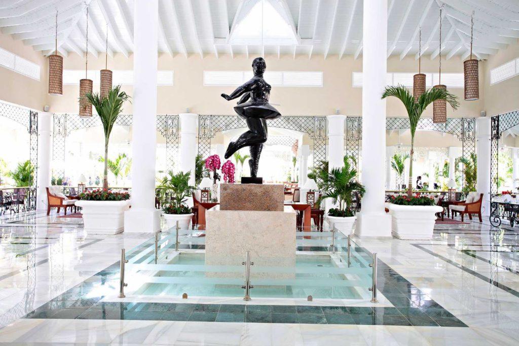 Luxury Bahia Principe Esmeralda Lobby
