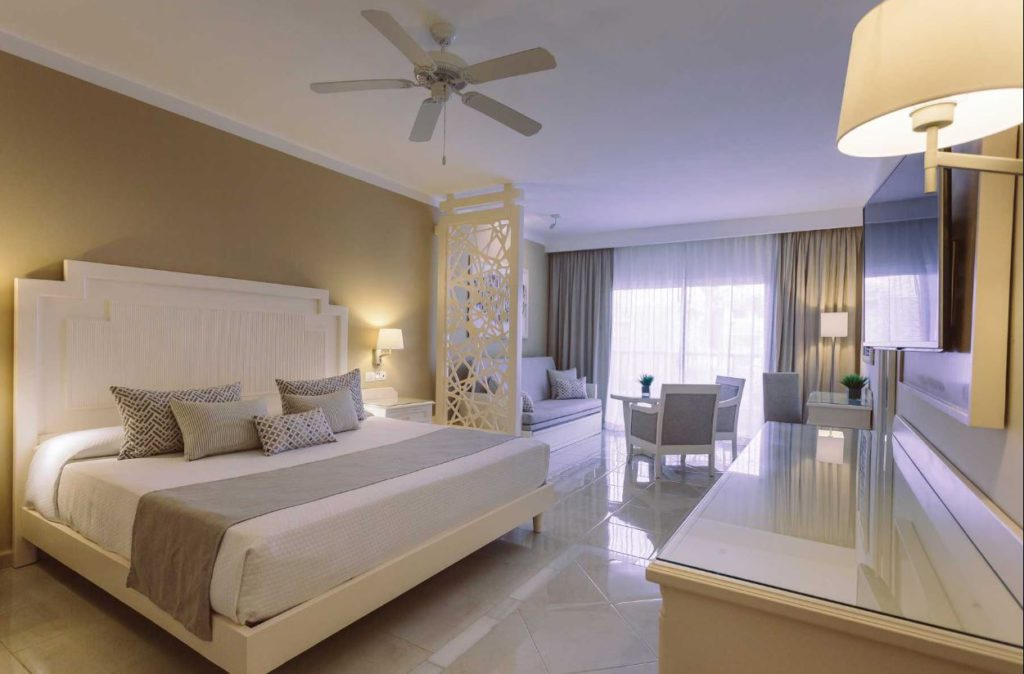 New Resort Luxury Bahia Principe Fantasia Trip Sense