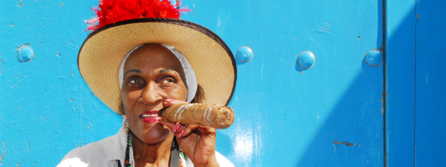Cuckoo for Cigars, but why Cuban?