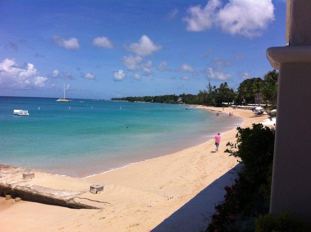 Fairmont Barbados