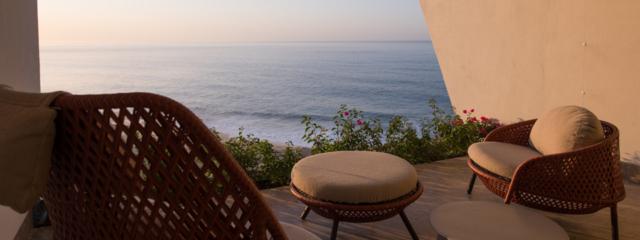 New Resort: Grand Velas Los Cabos