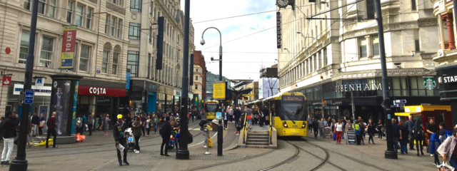 A Musical Guide of Britain – Manchester