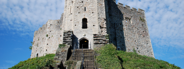 A Musical Guide of Britain – Cardiff (Wales)
