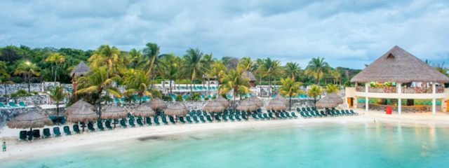 Barcelo Hotels & Resorts: Recently Renovated & Re-Branded