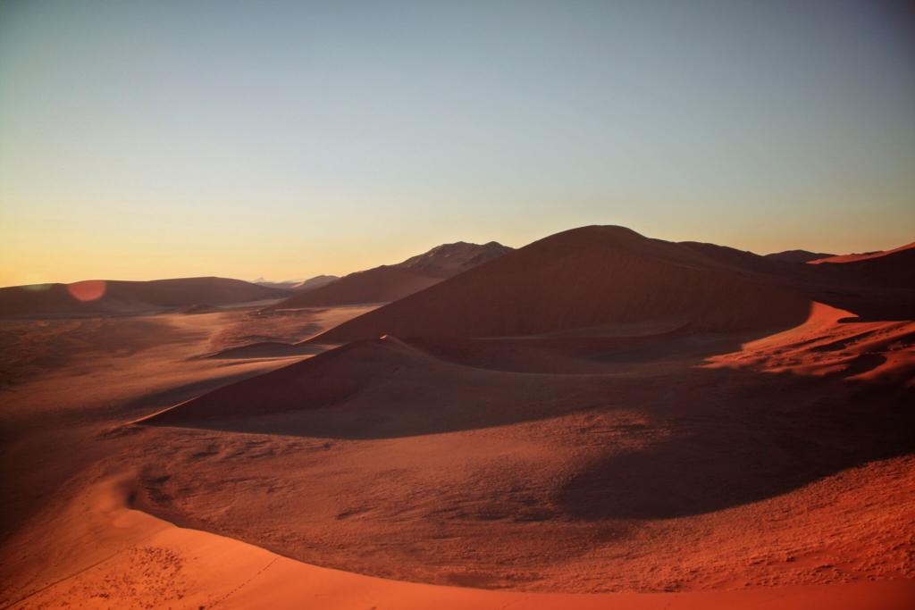 G Adventures Namibia