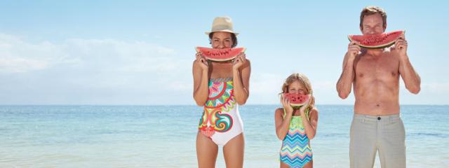 Insider Scoop: Travel agent Brenda Melo visits Nickelodeon Punta Cana