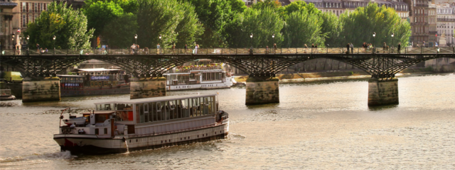 Why river cruise? Here's what to expect