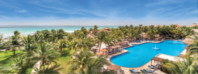 REVIEW: El Dorado Royale Casitas Suites