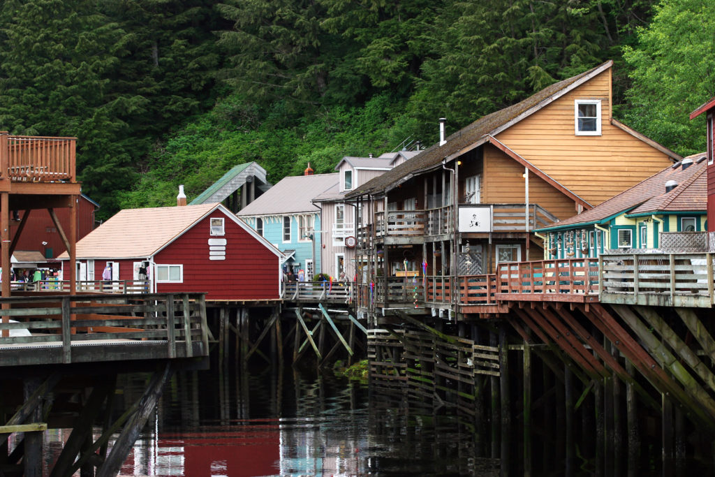 famous-creek-street-in-ketchikan-alaska
