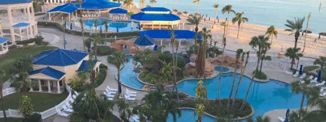 5 Nassau resorts: reviews by travel agent Jean