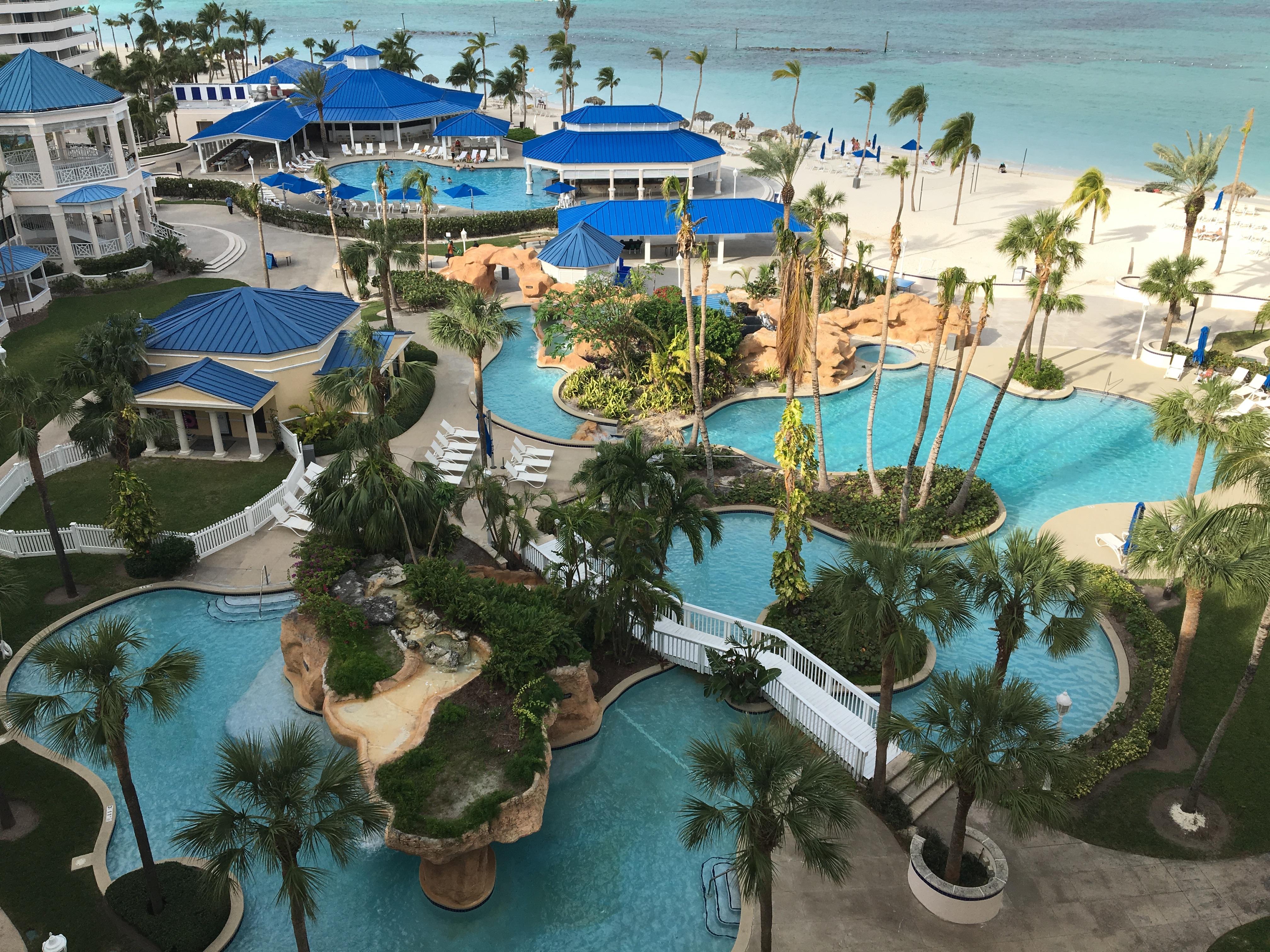 c6eb1812e2d2 The Melia Nassau Beach is conveniently located near an abundance of  available transportation (buses