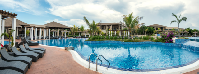 Warwick Cayo Santa Maria Reopens After Redesign