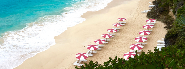 Bermuda's Best Beaches To Suit Your Mood