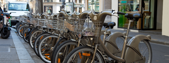 Why cycling in Berlin is the way to get around