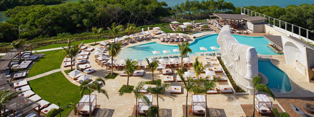 Breathless Montego Bay resort offers unlimited luxury
