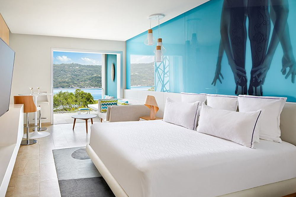 Breathless Montego Bay Junior Suite