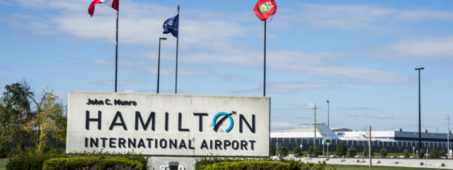 Hamilton airport flights: Seasonal travel guide