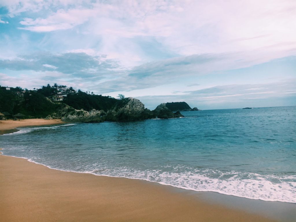 This Is Why Barcelo Huatulco Should Be Your Next Relaxing Vacation Spot Trip Sense Tripcentral Ca