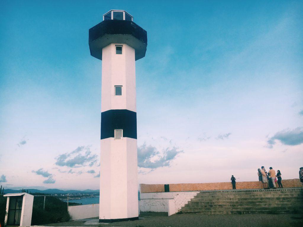 Huatulco Lighthouse