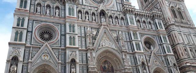 Buongiorno from Italy