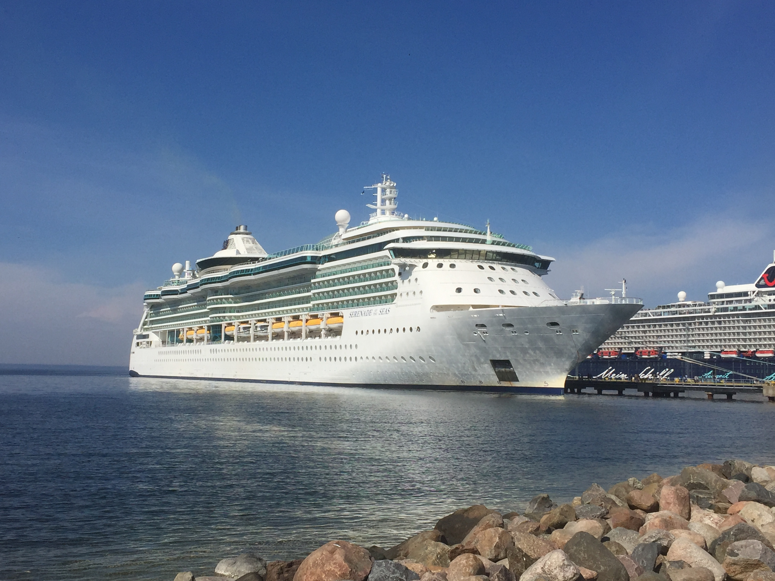 Dive Into Royal Caribbean S Baltic Amp Russia Itinerary